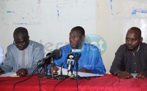 Régularisation des ex-travailleurs de la Senelec : Le Cnts loue les compétences managériales incontestables de Mouhamadou Makhtar Cissé