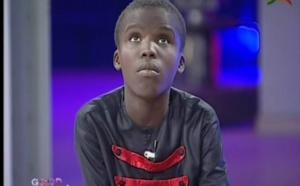 SEN PTIT GALLE 2016- Baye Assane reprend une chanson de Ndiaga Mbaye