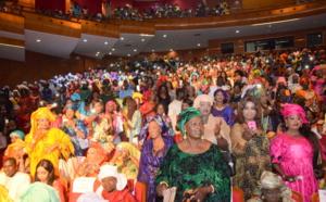 Grand Théâtre – Alassane Mbaye fait le plein