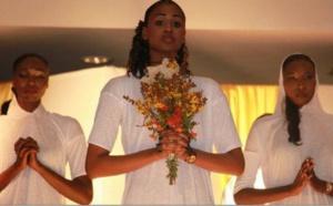 (16 photos) Revivez en images l'hommage de Khadija Sy à feu Demba Dia