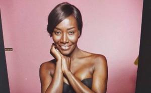 Coumba Gawlo : Elle fait un shooting parfait à Paris pour sa prochaine sortie