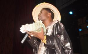 Alassane Mbaye, le griot des Vip : « Harouna Dia m'a donné tellement d'argent que j'ai songé arrêter ma carrière »
