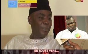 Vidéo - Modou Lô n'est pas le lutteur de Bécaye Mbaye
