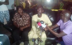 Ouakam cite avion : le sous-préfet annule la pose de la première pierre d'un projet d'école