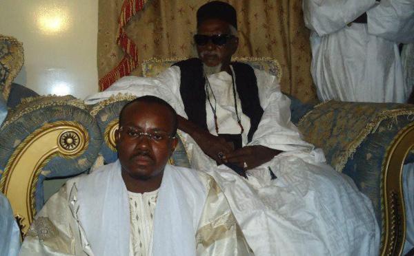 (Vidéo) Touba : L'intégralité du point de presse de Serigne Bass Abdou Khadre. Regardez !