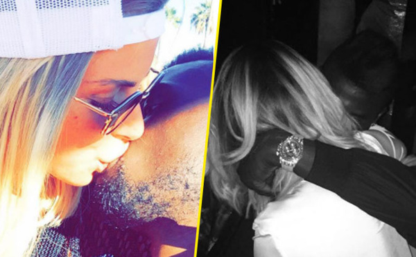 People : Emilie Fiorelli et Mbaye Niang s'embrassent passionnément sur Instagram