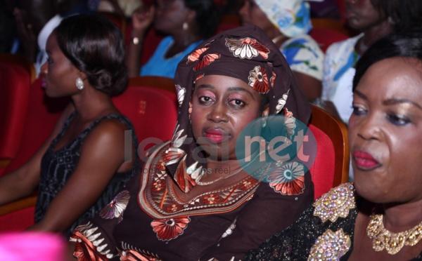 Les images du gala des 30 ans du Village Sos Enfants ( Marraine Tamaro Seydi)