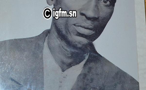Mamadou Diop, la papa de Yakhya Diop Yekini