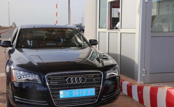 Arrêt sur image : Macky Sall, chauffeur de Mahammad Boun Abdallah Dionne