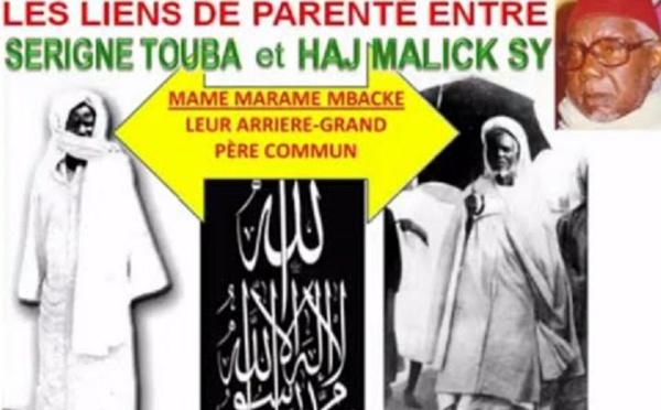 Tassawouf : S.S répond sur les critiques faites contre les soufis de Oustaz Oumar Sall