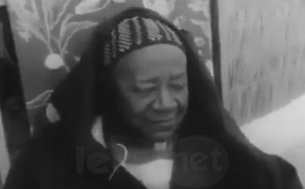 Vidéo: Le barkélou de Serigne Fallou Mbacké