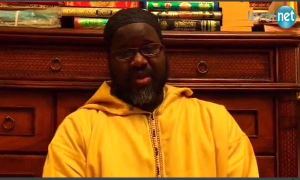 Vidéo : Serigne Mourtalla Ndiaye parle des activités de la MICA (la Communauté mouride et islamique des Etats Unis)