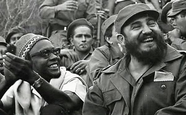 FIDEL CASTRO, UN HEROS AFRICAIN (Par Diawdine Amadou Bakhaw DIAW)