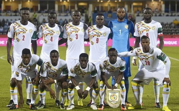 Regardez le match  Sénégal - Cameroun en direct sur leral