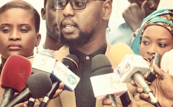 GAMBIE- Papa Makhtar Diallo 'Un peuple opprimé doit se rebeller sinon s'adapter'!
