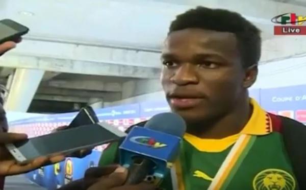 """Vidéo-L'arrivée des """"Lions Indomptables"""", champions d'Afrique dans leur pays (Cameroun)"""