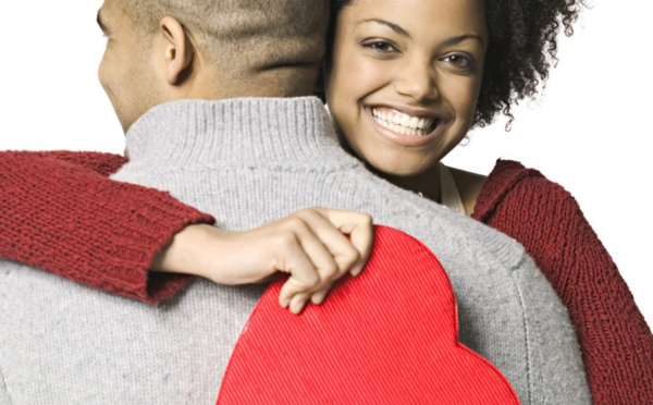 Vidéo-Valentin's day à Dakar, de l'Amour à chaque coin de rue