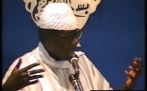 Vidéo: Documentaire Serigne Moustapha SY 1ère partie (jeunesse à Tivaouane)