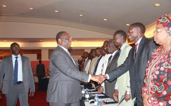 La défaite de BBY aux législatives: une nécessité pour aller vers des ruptures (Malick Guèye GRAND PARTI)