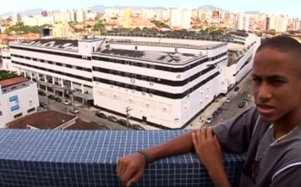 Vidéo-Souvenir: Quand Neymar n'était pas une star