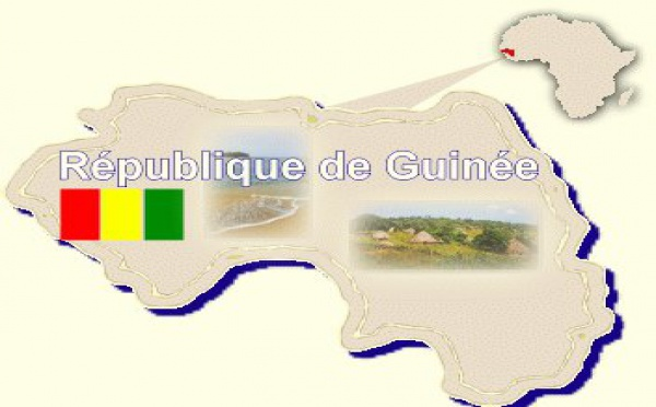 Vols electricite en Guinee