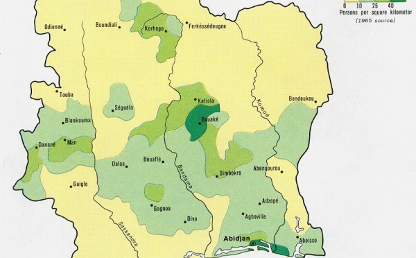 Insolite - Cote d'Ivoire