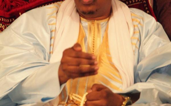 """Thierno Cheikh Oumar Bachir TALL, fils aîné du Khalife de la famille omarienne:""""...il est impératif que nous soignions nos tares surtout morales."""""""