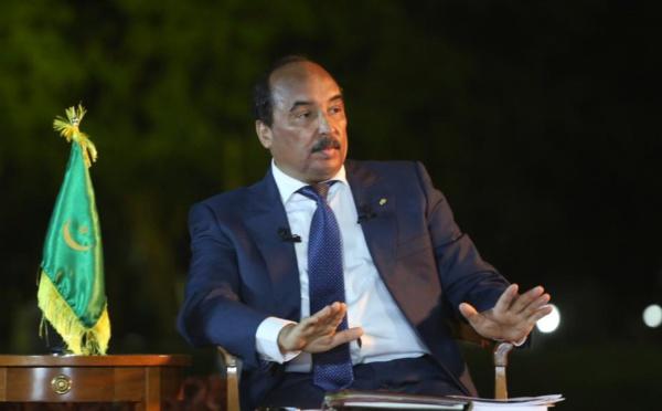 Mauritanie: quand les poètes croisent le vers avec le président