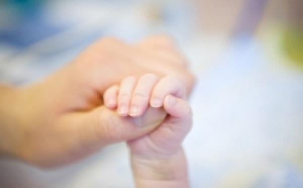 Un bébé naît avec deux pénis