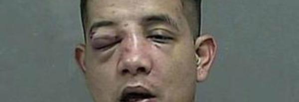 Un cambrioleur se fait démolir le portrait par une femme de 1m50 après avoir pénétré dans sa maison