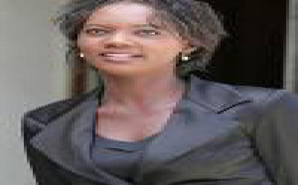 """""""Pardon"""" de Ségolène Royal à Dakar: """"c'est quelque chose qui ne se fait pas"""", pour Rama Yade"""