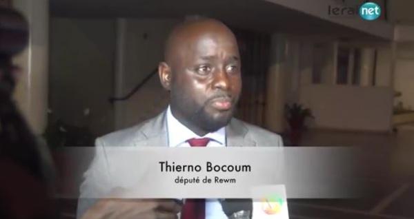 Thierno Bocoum sur les questions d'actu du PM : «C'était du théâtre et une tribune politique d'une pré-campagne pour les Législatives»