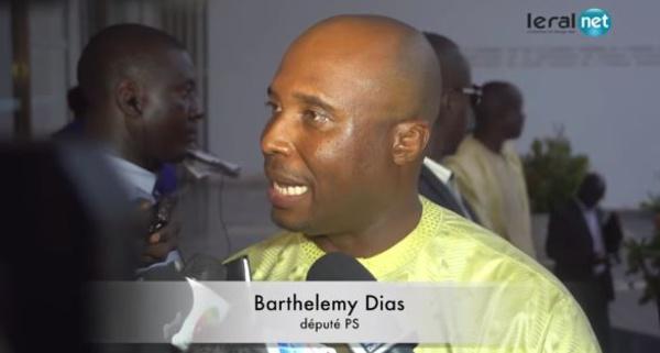 Barthélémy Dias alerte : « A Mbacké, sur les 15.000 inscrits, seulement 3000 cartes ont été délivrées»