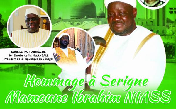 17 juin 2011-17 juin 2017, Serigne Mamoune Niasse : Un hommage digne d'un homme de son rang