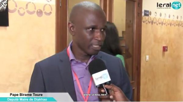 Vidéo Surfacturation à l'Assemblée nationale: Pape Birame Touré nie les faits et tacle sévèrement Me El Hadji Diouf