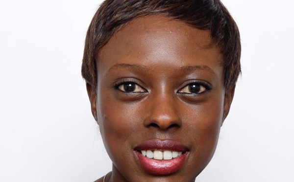 7 photos : Sira Sylla, l'avocate d'origine sénégalaise d'Emmanuel Macron