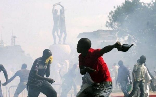 23 Juin 2011: première défaite de Wade face à son peuple avant l'irréversible défaite de la présidentielle 2012