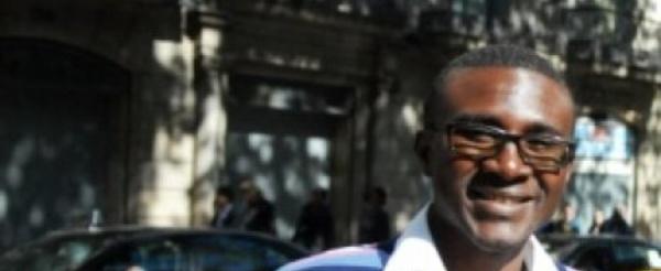 Le photographe Mamadou Gomis s'estime en danger