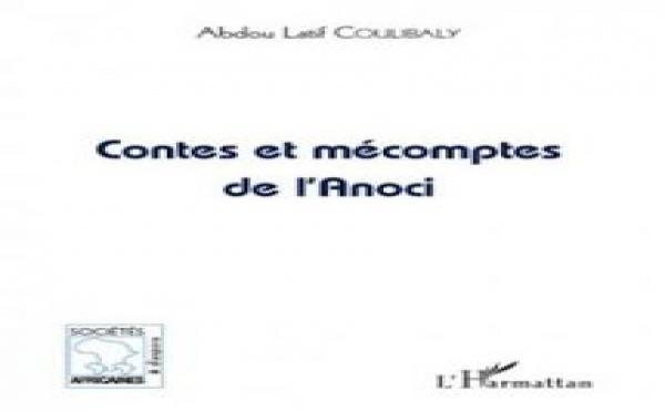 [BONNES FEUILLES] Contes et mécomptes de l'Anoci. Par Abdou Latif Coulibaly  Partie 1