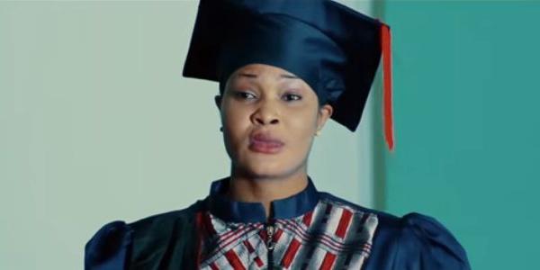 """Vidéo-Exclusif: La bande-annonce de la nouvelle série de Soleil Levant """"Laliyah"""""""