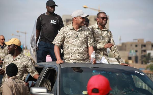 """Idrissa Seck, Khalifa Sall, Gakou, Abdoul Mbaye...n'ont plus la crédibilité pour s'opposer..."" (Mame Mbaye Niang)"