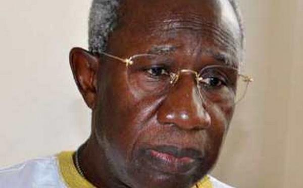 Carburant non consommé : Iba Der Thiam retourne à l'Assemblée nationale un reliquat de 1 469 840 francs
