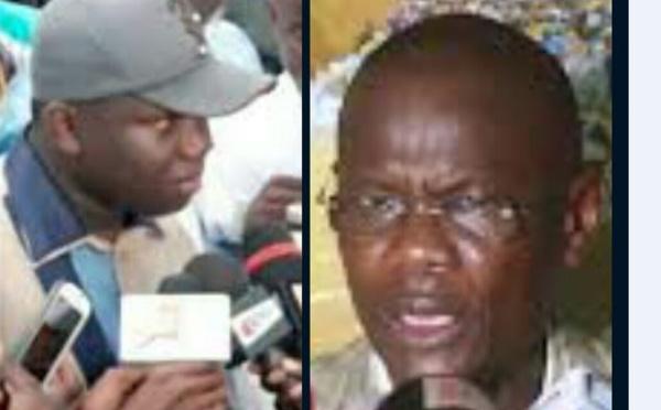 Rencontre d'évaluation après les Législatives : Les responsables de BBY se donnent en spectacle à Bambey