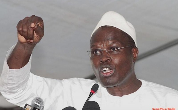 La Coalition Mankoo Taxawu Senegaal brandit ses chiffres: « à Dakar, il y a une différence de 18 077 électeurs entre les fichiers de la Cena et des mandataires »