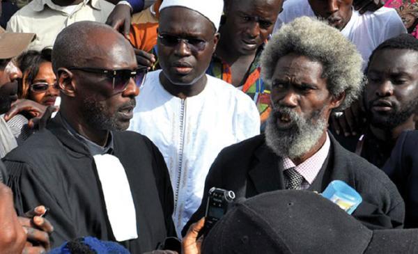 """Rejet des recours par le Conseil constitutionnel : Les avocats de Taxawu dénoncent """"un déni de justice"""""""