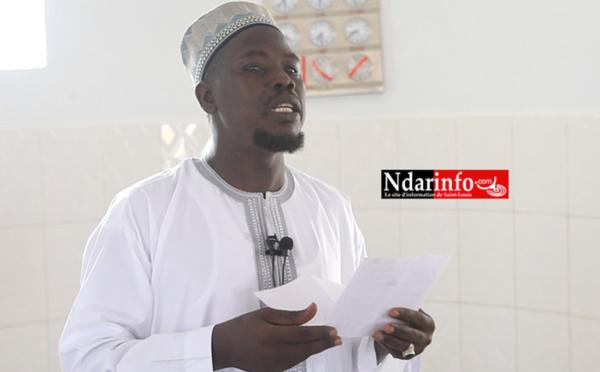 Saint-Louis- Sermon de la Tabaski : l'Imam Ousmane DIENG déplore les dérives sur les réseaux sociaux, la division des musulmans et rappelle le sens de la fête ( vidéo)