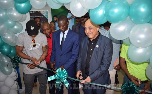 """Photos: """"Vie Absolue"""", Qnet expose ses produits sur le marché sénégalais de la vente en ligne"""