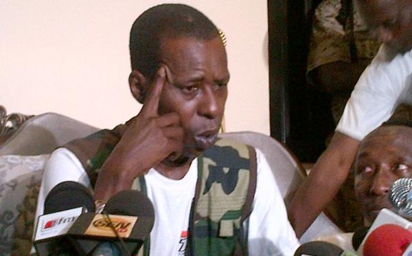 VIDEO: Ecoutez la réaction Cheikh Amar après la bagarre de  Assane Diouf et Pape Diouf