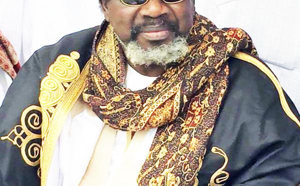 Personnalités musulmanes – L'Imam de Médina Baye dans le top 20