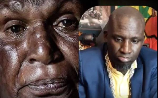 Audio – Urgent: Daba Lô, la mère d'Assane Diouf, demande pardon...Ecoutez!